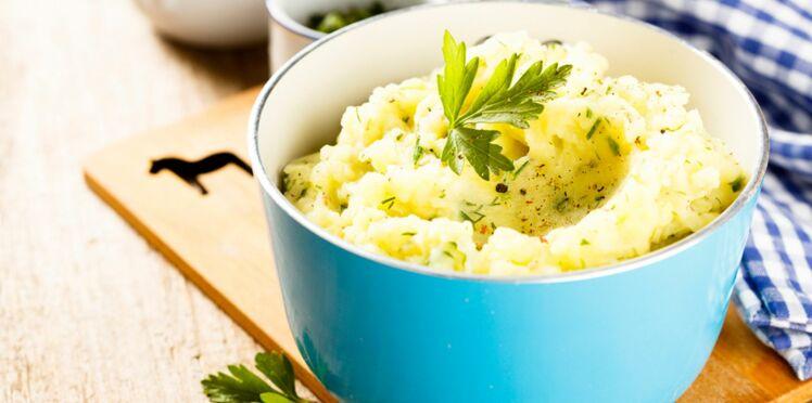 Variations gourmandes autour de la purée de pomme de terre : 15 recettes faciles et gourmandes