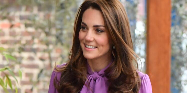 Photos – Kate Middleton : ce fashion faux-pas qui n'est pas passé inaperçu (oups !)