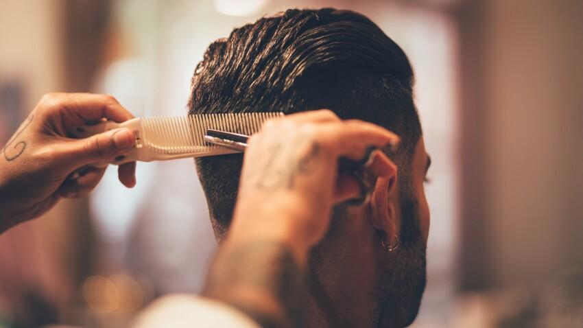 Coupe de cheveux homme : 5 erreurs à éviter à tout prix