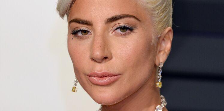 """Lady Gaga confirme la rumeur : elle est """"enceinte"""""""