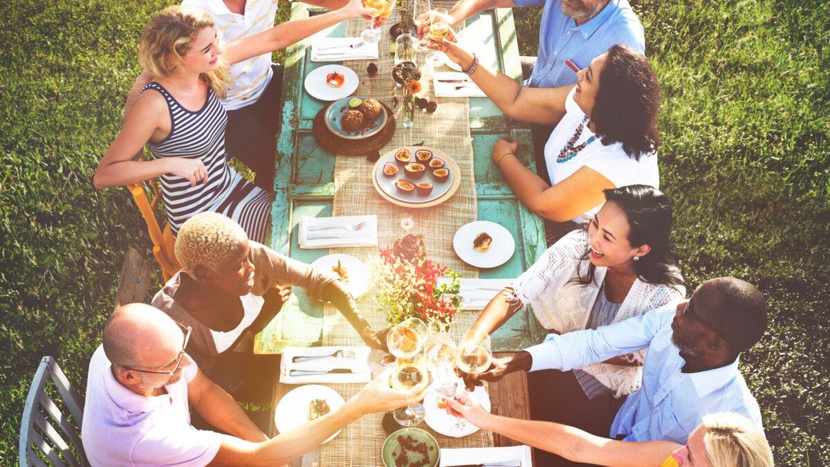 Astuces Pour Faire Des Économies Sur Les Courses partage entre voisins : 7 astuces pour faire des économies