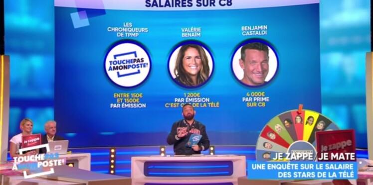 TPMP : Gilles Verdez et Jean-Michel Maire dévoilent leur salaire par émission... et c'est pas mal du tout !