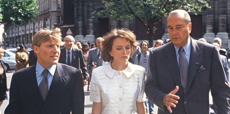 Jacques Chirac : l'ex-mari de sa fille Claude Chirac ne se serait pas suicidé