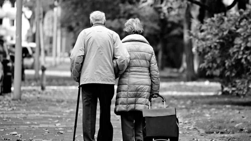 Hausse de la CSG : les retraités perdent 27 € par mois en moyenne