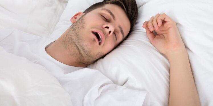 Apnée du sommeil : quels sont les traitements ?