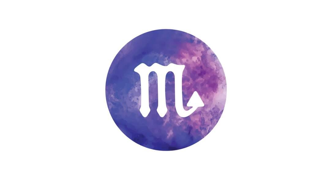 Horoscope de la semaine du 18 au 24 mars pour le Scorpion