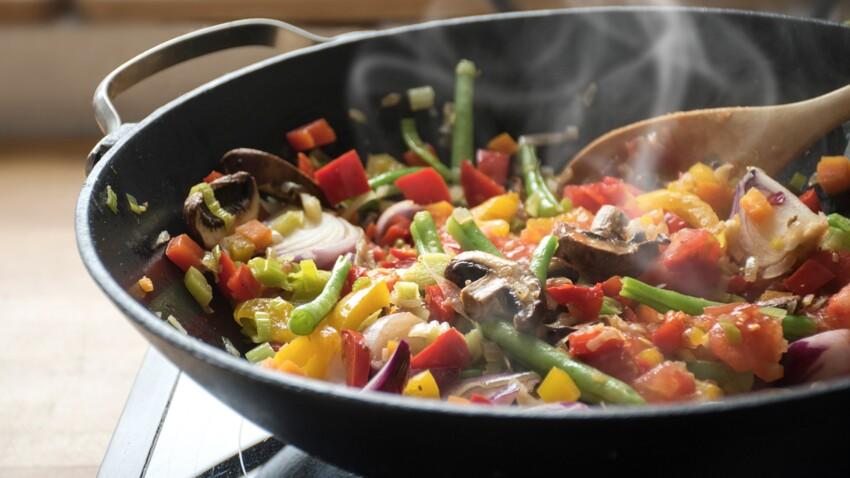 Cuisson saine : comment bien cuire vos aliments pour en retirer tous les bienfaits