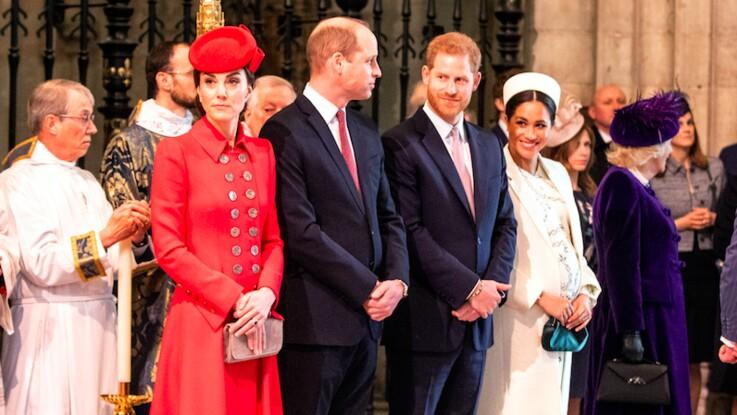 Meghan et Harry séparés de Kate et William : des changements sont à prévoir !