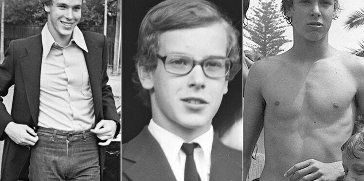 Albert de Monaco (61 ans) : retour sur ces photos intimes presque oubliées