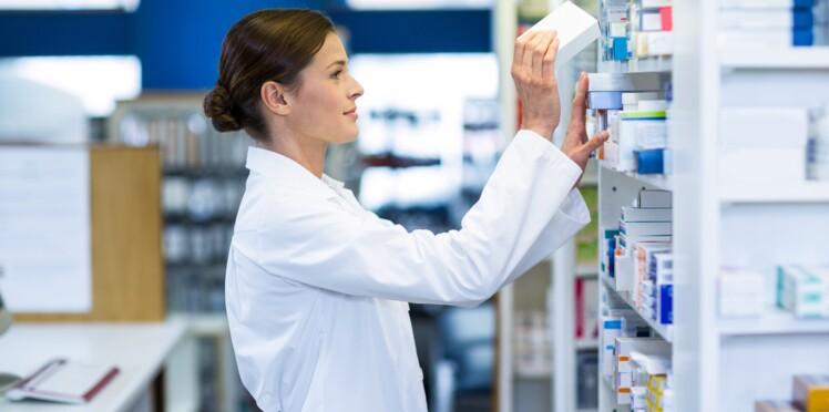Les pharmaciens autorisés à vendre davantage de médicaments sans ordonnance : lesquels ?