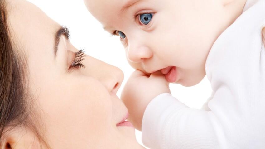Comment parler à mon bébé