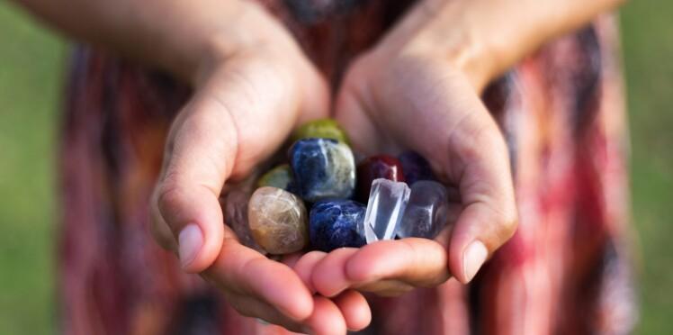 Lithothérapie : 5 pierres et leurs bienfaits santé