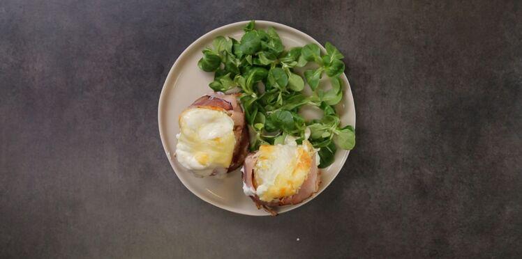 Pommes de terre surprises : notre recette en vidéo