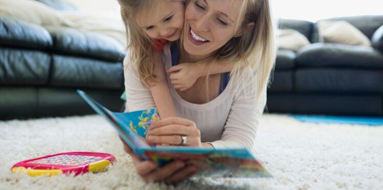 """10 livres pour expliquer à un enfant """"comment on fait les bébés"""""""