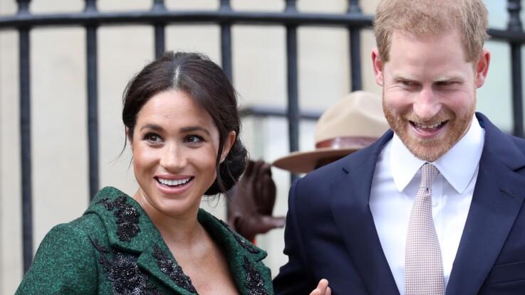 Meghan Markle et le prince Harry veulent plus de liberté, la Reine Elizabeth II refuse leur dernière exigence