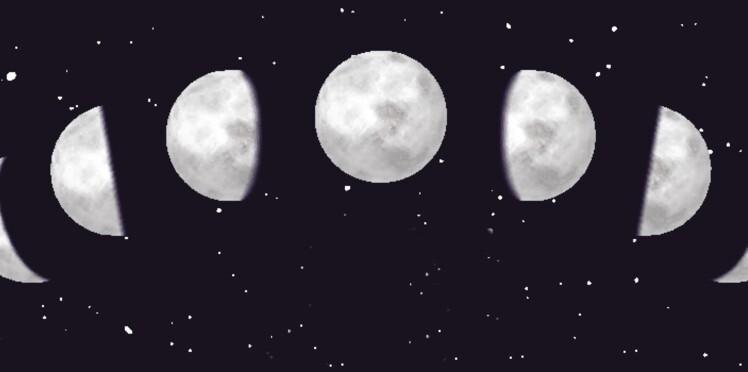 Pleine Lune Et Nouvelle Lune Quelles Différences Femme