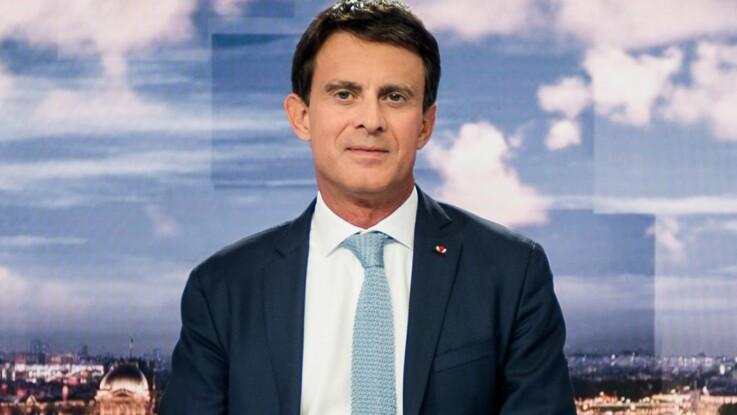 Manuel Valls : Anne Gravoin, Olivia Grégoire, Susana Gallardo... ses rares confidences sur les femmes de sa vie