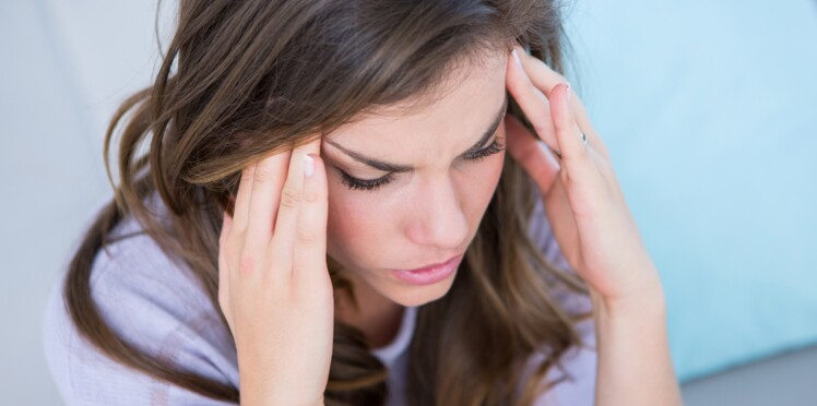 La migraine ophtalmique