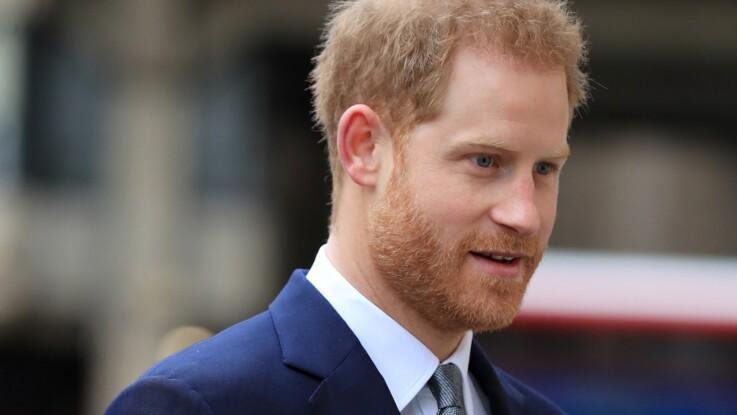 """""""Un homme moderne"""" : le prince Harry a bien l'intention de prendre l'intégralité de son congé paternité !"""
