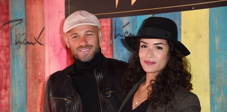 Photos - Franck Gastambide : qui est sa compagne, Sabrina Ouazani ?