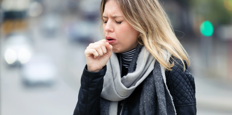 Bronchite: quels traitements pour cette inflammation des bronches?