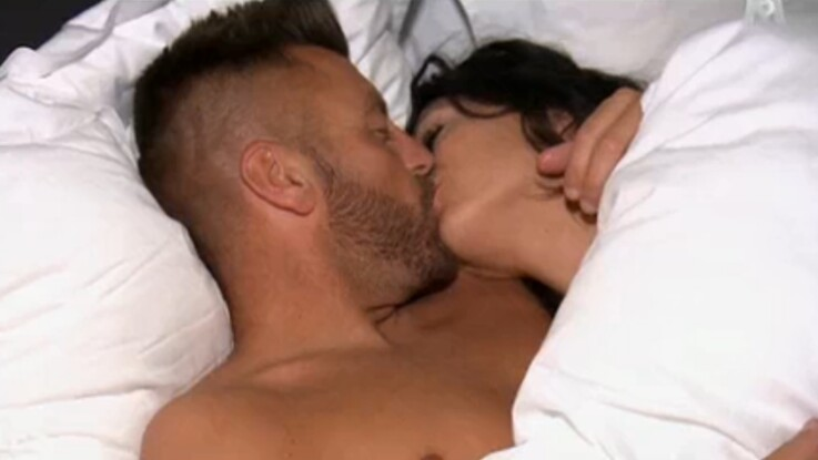 Mariés au premier regard : deux candidats couchent ensemble pendant le tournage