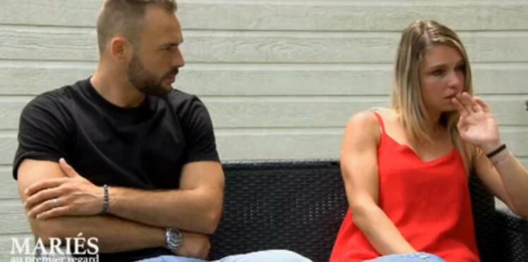 Mariés au premier regard 3 : Elodie insultée par Steven hors caméras