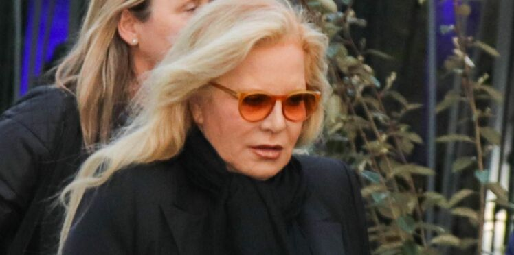 Héritage de Johnny Hallyday : Sylvie Vartan, sa réaction à la décision de justice offrant une première victoire à David et Laura