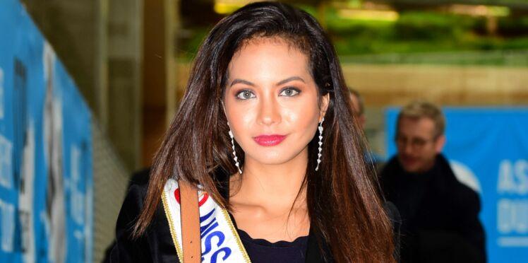 Vaimalama Chaves (Miss France 2019) : vivement critiquée sur son corps en maillot de bain, elle répond aux haters