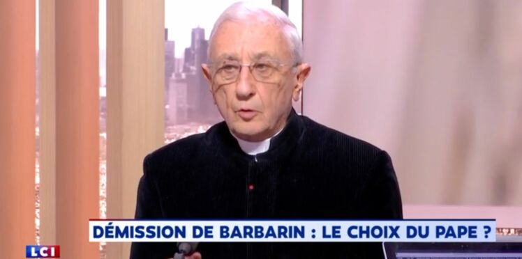 Après ses propos polémiques sur le viol et la pédophilie, l'abbé de La Morandais présente ses excuses