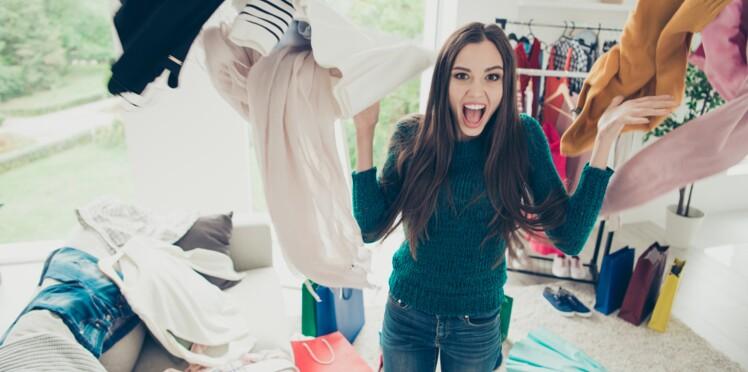 Ménage de printemps : les 30 trucs à jeter tout de suite pour gagner de la place
