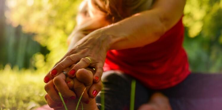 Crampes : 8 astuces pour s'en débarrasser : Femme Actuelle Le MAG
