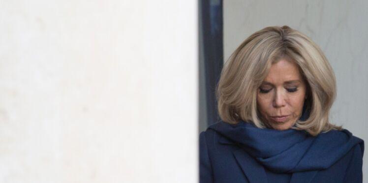 Brigitte Macron : cette terrible humiliation qu'elle a subie publiquement