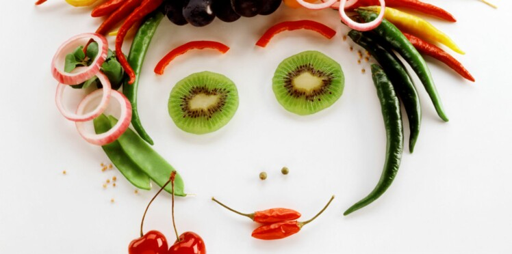 Bientôt tous nourris au végétal ?
