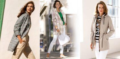 abd01ad7bd1 20 vestes de mi-saison à adopter dès maintenant   Femme Actuelle Le MAG
