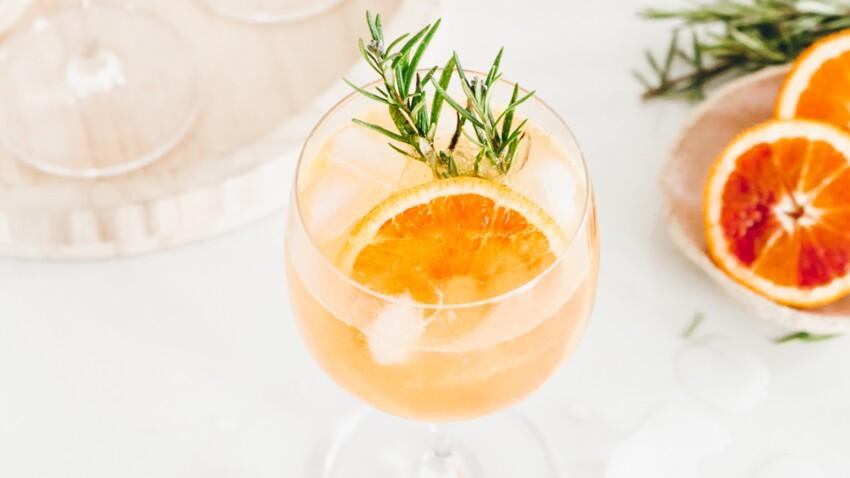 Mocktail Festi Spritz