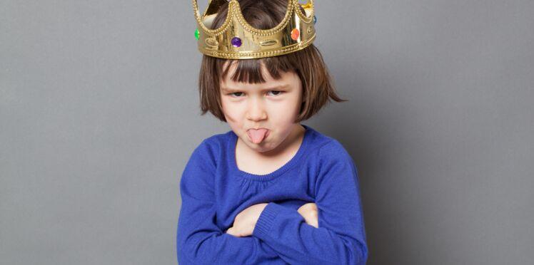 8 erreurs à éviter pour ne pas en faire un enfant tyran