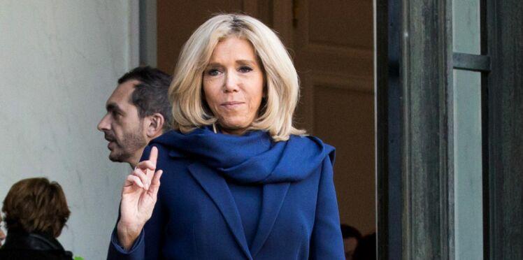 Brigitte Macron s'explique sur le week-end au ski d'Emmanuel Macron et prend sa défense