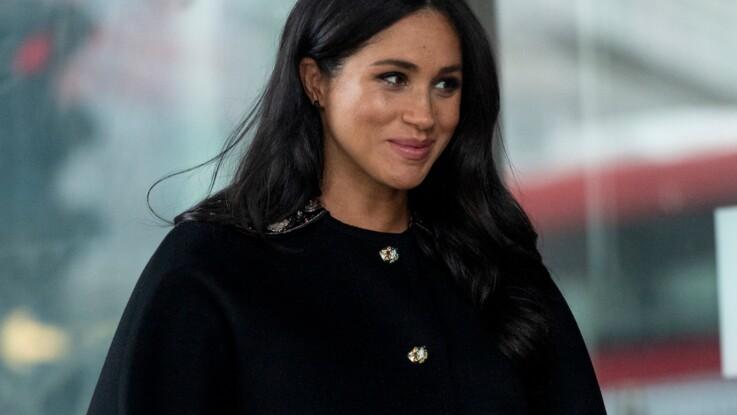 """Meghan Markle aurait été """"une vraie princesse"""" bien avant son mariage avec le prince Harry"""
