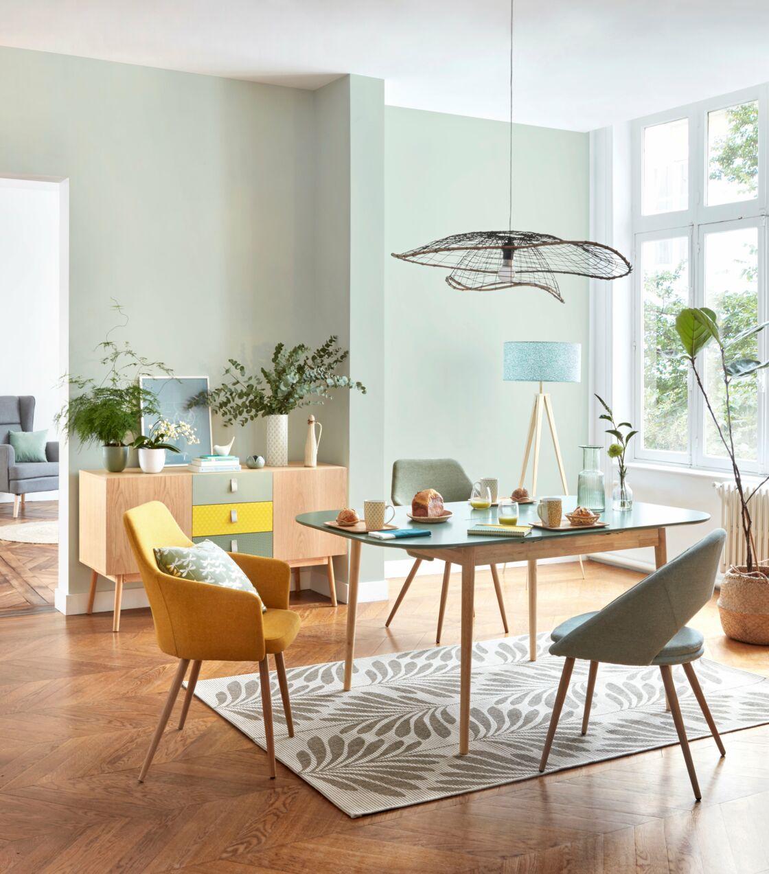 Deco Chambre Jaune Et Gris 9 façons d'utiliser les couleurs pastels dans la déco
