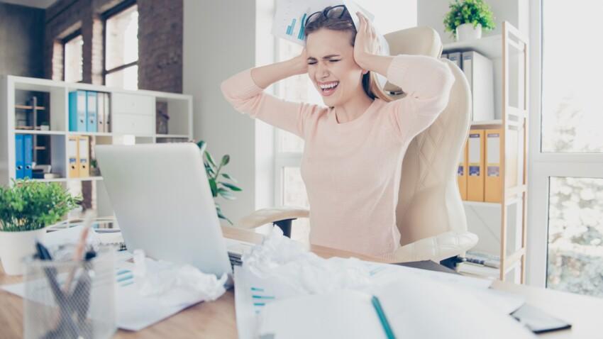 Phobie administrative : les symptômes qui prouvent que vous êtes touché