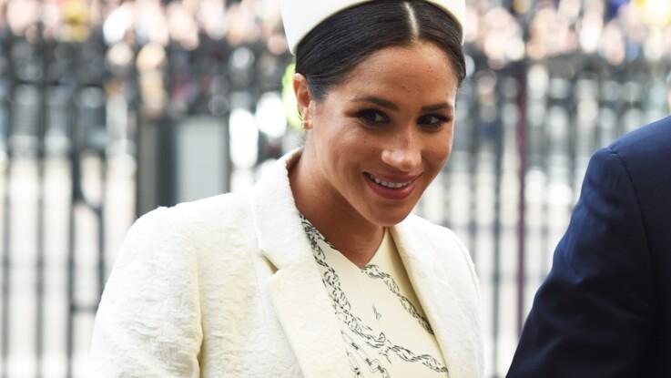 Meghan Markle forcée d'allaiter comme Kate Middleton ? Elle n'a pas vraiment le choix