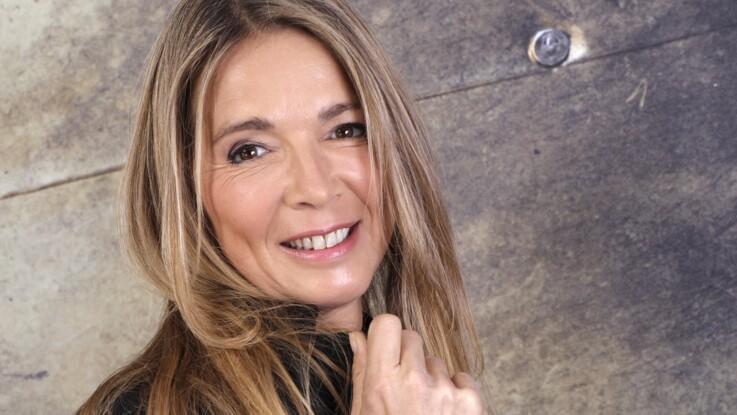 Hélène Rollès (Les mystères de l'amour) bientôt reçue par Emmanuel Macron à l'Élysée