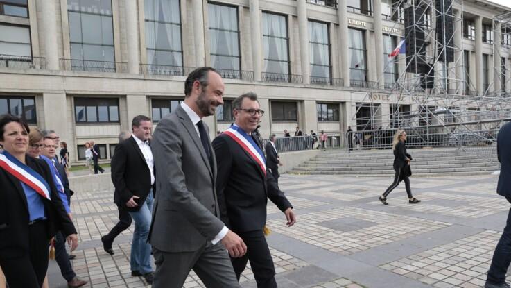 Luc Lemonnier : le maire du Havre démissionne après la polémique sur des photos de lui nu