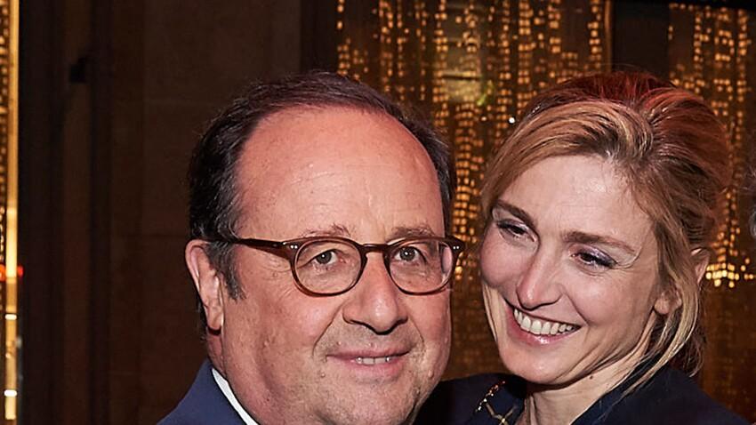 Affaire Hollande-Gayet : découvrez la coquette somme, nette d'impôts, touchée par Julie Gayet