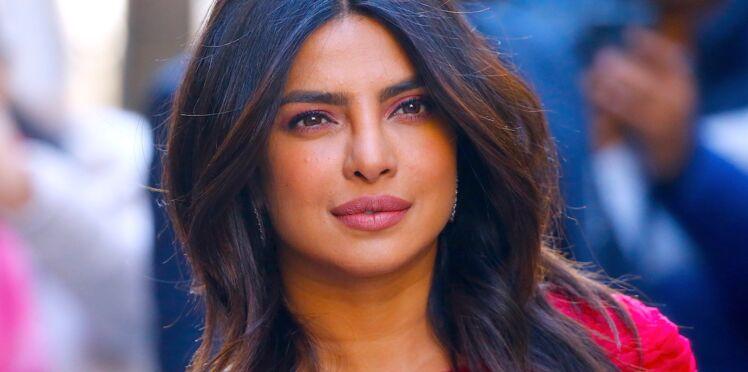 Priyanka Chopra : voilà pourquoi elle serait fâchée avec Meghan Markle