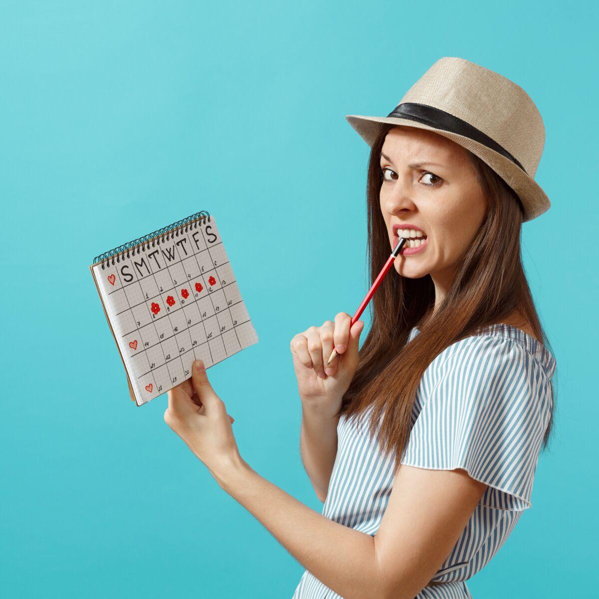 Connaissez-vous les 4 phases du cycle féminin ? : Femme Actuelle ...