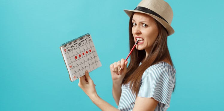 Cycle menstruel : connaissez-vous les 4 phases du cycle féminin
