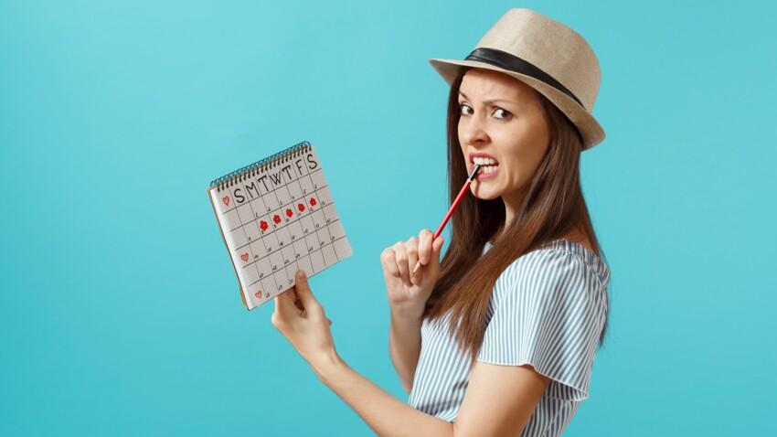 Connaissez-vous les 4 phases du cycle féminin ?