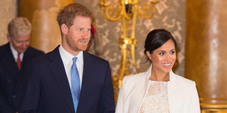 Meghan Markle et le prince Harry : les huit traditions qu'ils devront respecter à la naissance de leur bébé